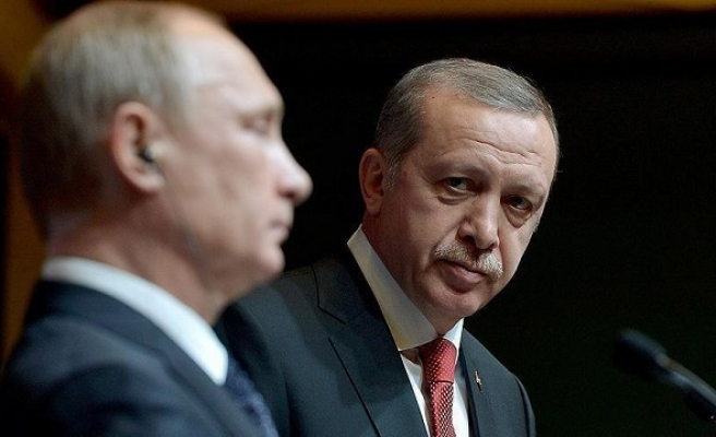 Russia planning no contacts with Turkey
