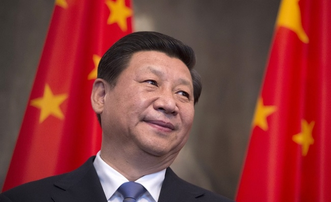 Xi warns of globalisation backlash at BRICS summit