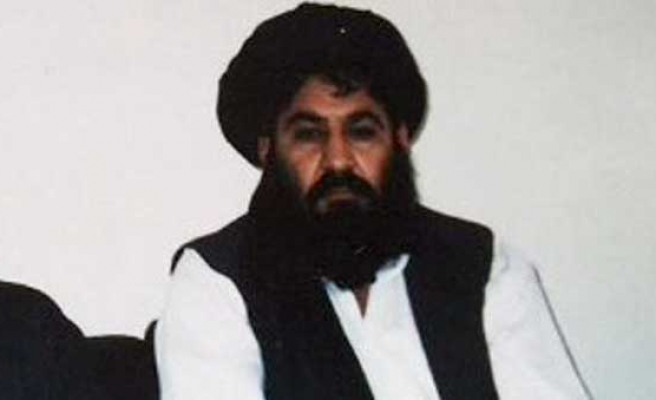 Pakistan says DNA test proves Taliban leader was killed