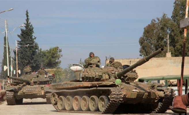 Watchdog says 64 killed since Syria truce