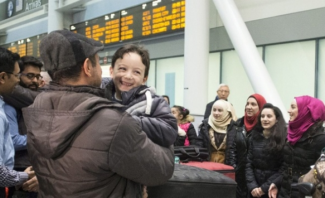 US worried over Canada's Syrian refugees program