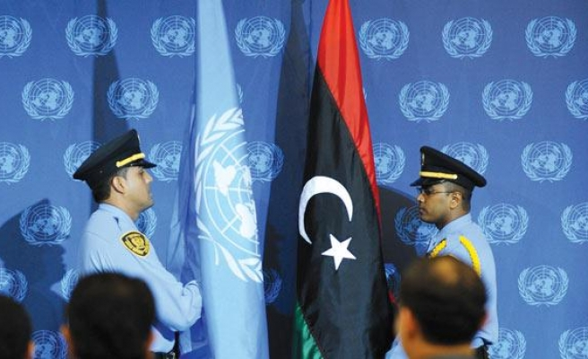 UN extends mission in Libya