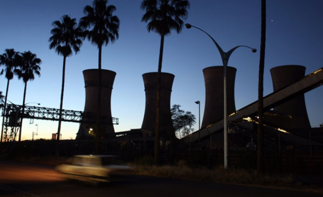 Why nuclear could become the next 'fossil' fuel