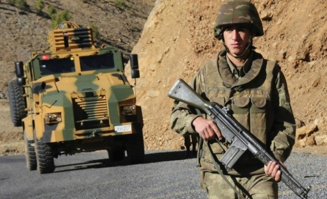 Turkish military 'dismissed over 20,000' since July 15