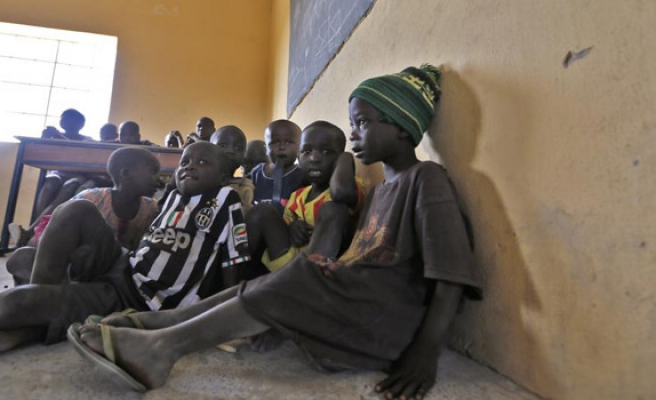 UN: 4mn children orphaned due to violence in Congo