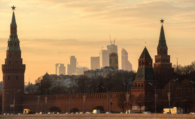 Russia 'willing' to lift visa for Turkish citizens