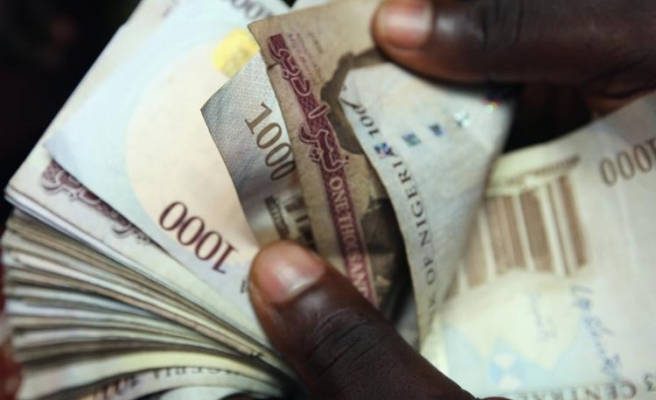 Nigeria in search for big loans