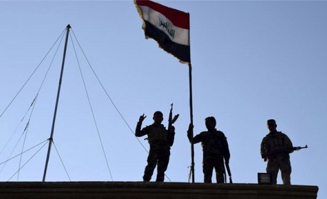 Thousands evacuated as Iraqi forces advance against ISIL