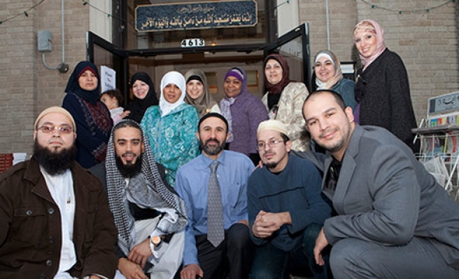 Latinos: Fastest-growing group of Muslims in US