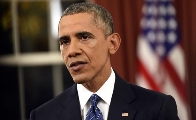 Obama to make first presidential visit  to US mosque