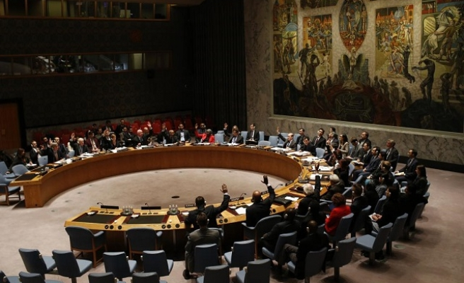 UN supports creation of Syrian constitutional committee