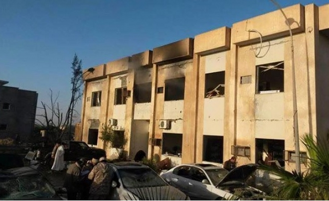 5 Libyan soldiers killed in Benghazi in clashes