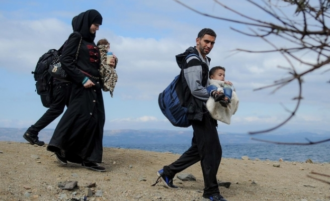 Turkey denies reports of 'bargaining' over refugees