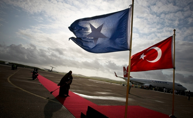 Turkey keen to enhance investments in Somalia
