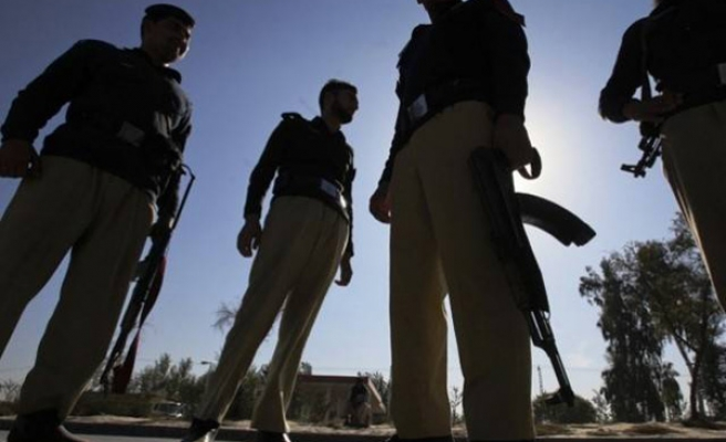 Pakistan police arrest opposition activists ahead of protest