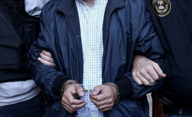 Russia detains 14 over forged documents for ISIL fighters