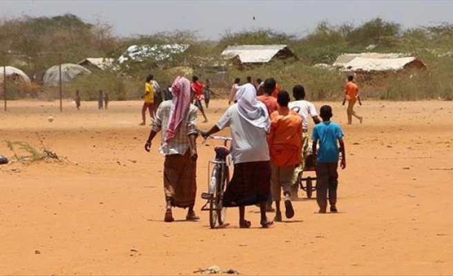 6.3M South Sudanese face food crisis