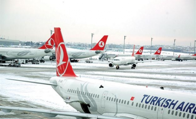 233 Istanbul flights cancelled