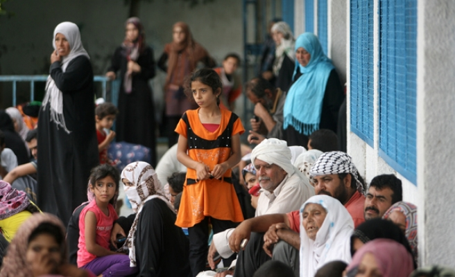 Japan approves $350mn for Syrian, Iraqi refugees