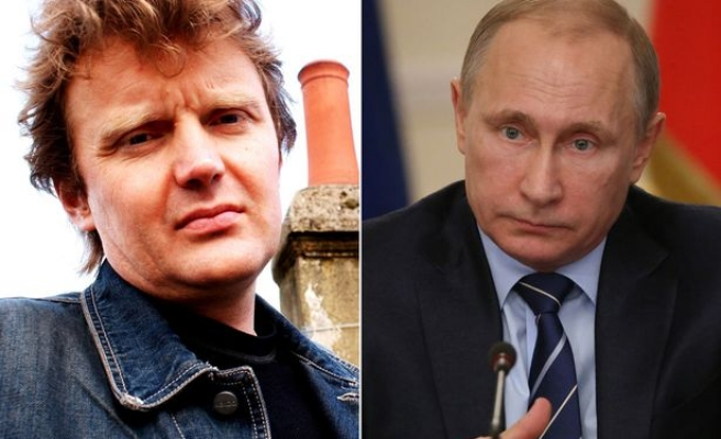 Putin 'probably approved' Russian ex-spy's murder