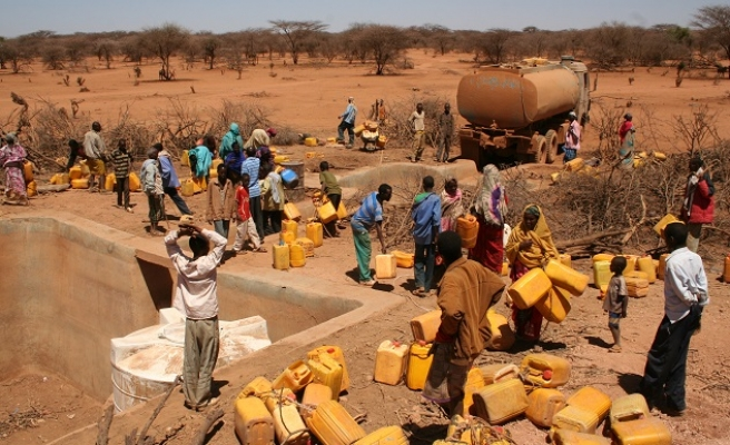 $2.1bn needed for universal access to water, sanitation