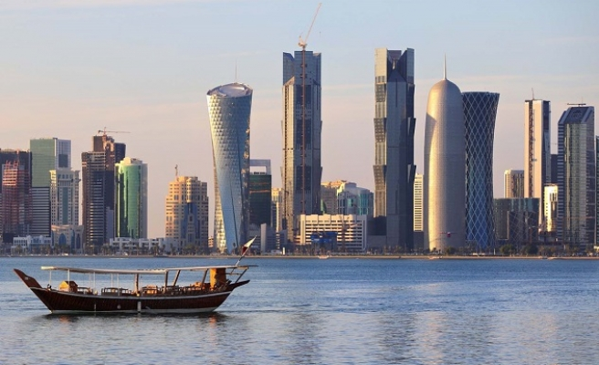 Qatar to spend $13bn on 'mega projects' in 2017