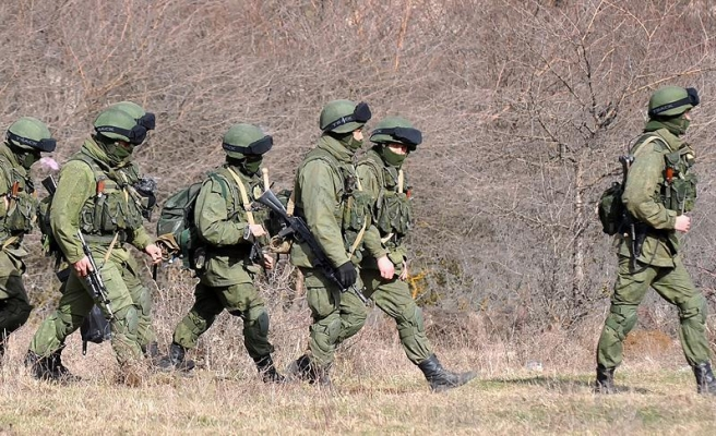 Russia to hold joint military drills with Pakistan