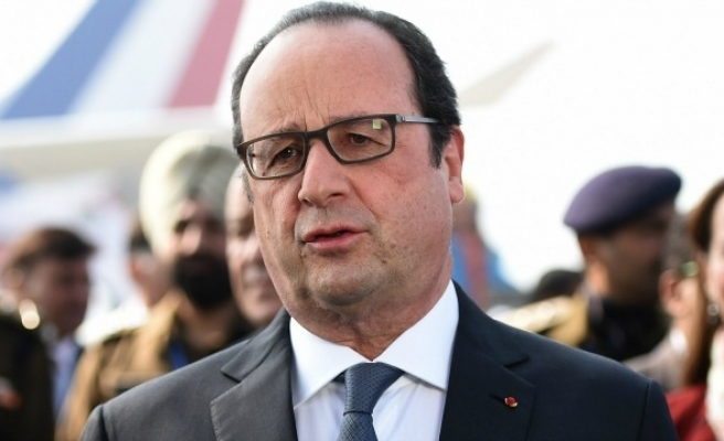 Hollande's re-election plans still unknown for French Socialists