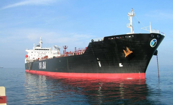 Japanese, Chinese tankers to resume shipping Iran's oil