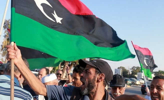 New Libya unity govt to be proposed within 10 days