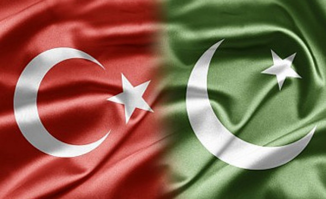 Pakistan,Turkey to deepen collaboration in housing sector