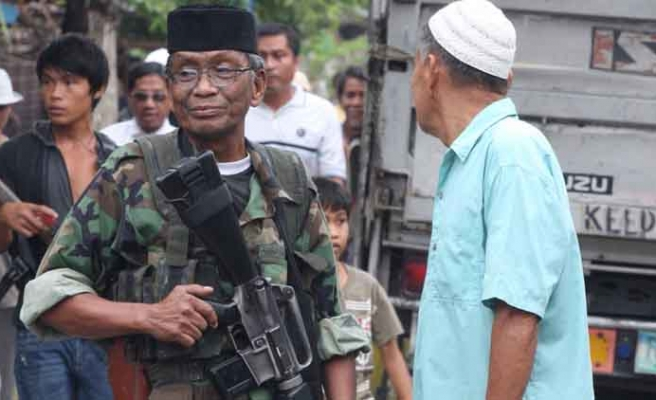 Phillipine Muslim leaders' hopes on Bangsamoro run out