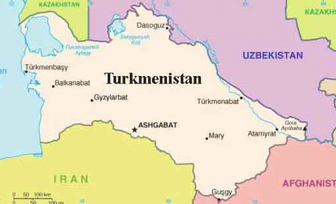 Russia to protect Turkmenistan Afghan border