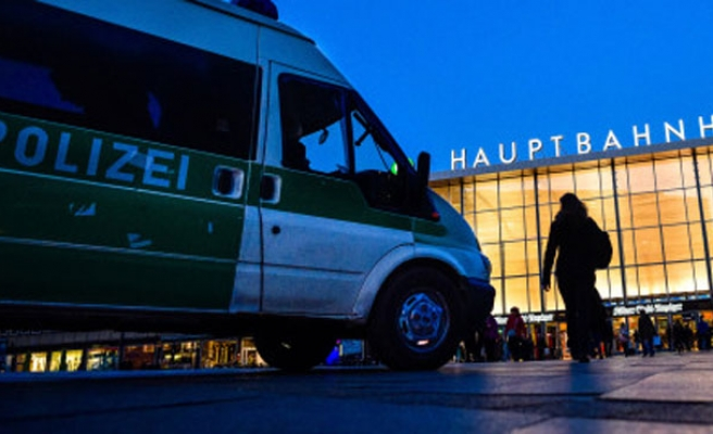 Refugee harassment claims linked to German far-right