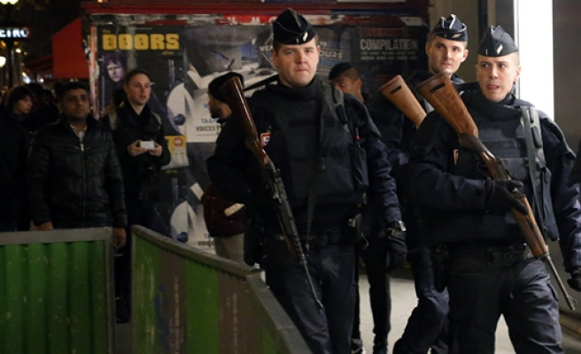 France loosens rules for police opening fire in line of duty