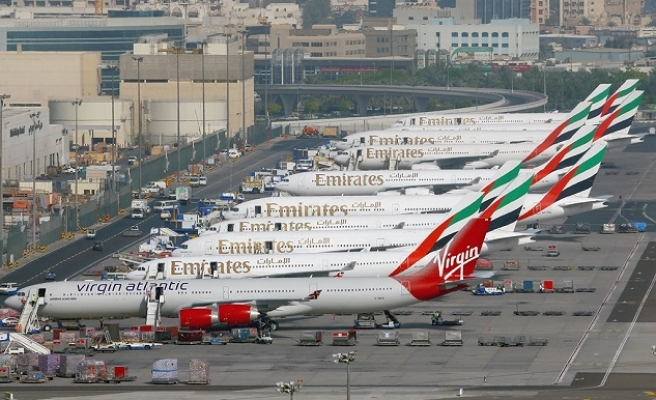 Dubai stays busiest airport for int'l travel