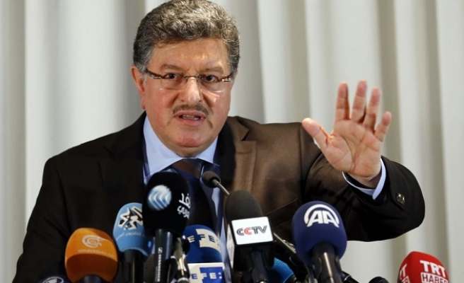 Syrian opp. agrees to meet UN envoy