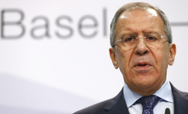 Lavrov welcomes start of 'decisive' Syria talks