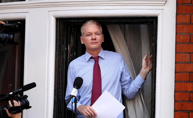 UN panel rules in Assange's favor