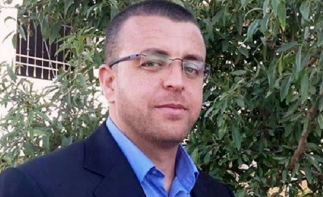 Israel suspends detention without trial of Palestinian hunger-striker