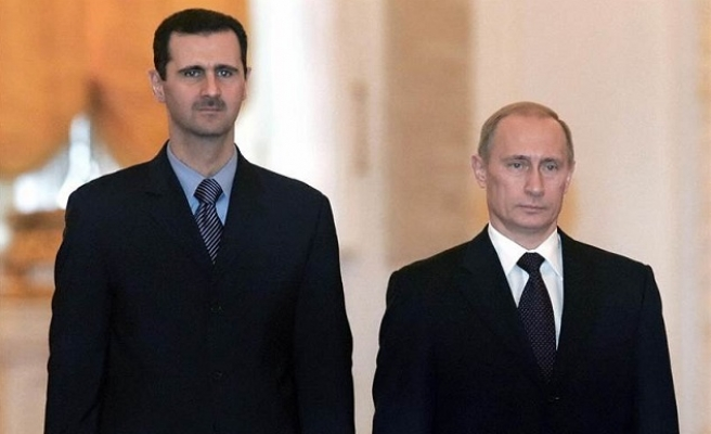 Turkey says Moscow, Assad use human tragedy as 'weapon'
