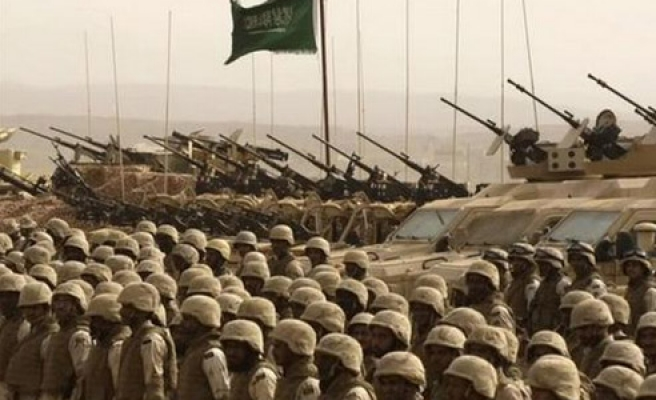Iran: Saudi sending troops to Syria would be 'suicide'