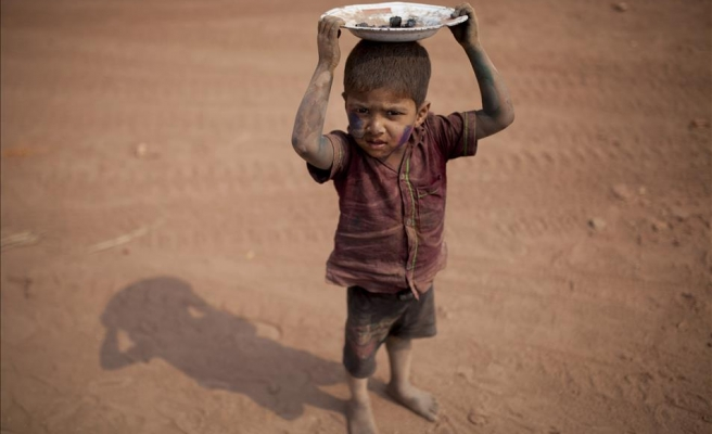 Child labor in Bangladesh | PHOTO
