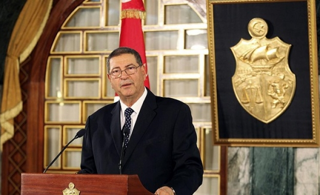 Tunisia prepares for impact of possible intervention in Libya