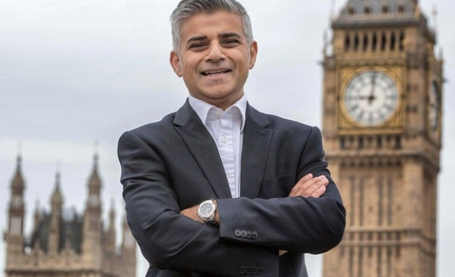 London's Muslim mayoral candidate inspired by Istanbul