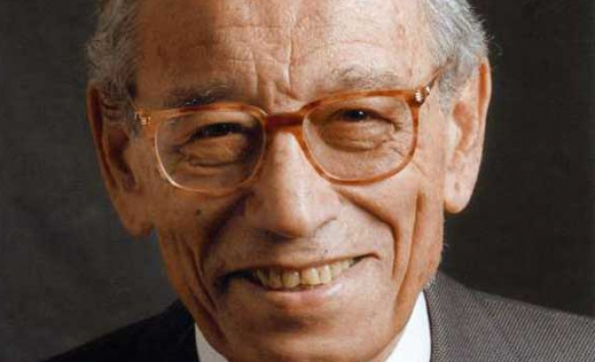 Ex-UN chief Boutros Boutros-Ghali passes away