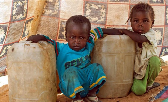 South Sudan health care system in crisis due to cuts