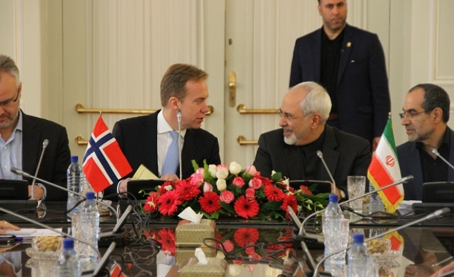 Norway clears Iran debt purchases by massive govt fund