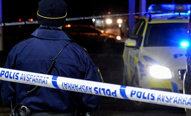 Powerful blast hits Turkish culture centre in Stockholm