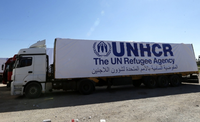 UN to send aid to all besieged Syria areas